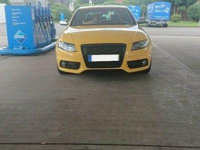 gebraucht Audi S4 S tronic