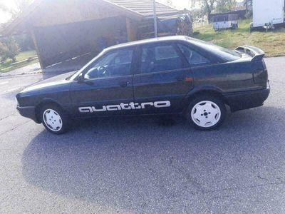 gebraucht Audi 90 Quattro 5 Zylinder