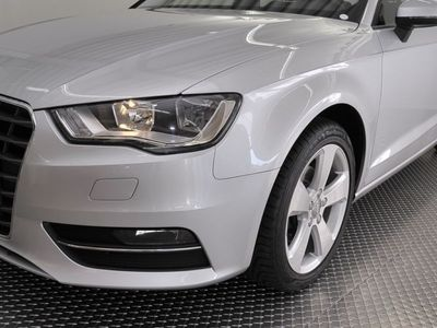 gebraucht Audi A3 Sportback 2.0 TDI Ambition, S-tronic