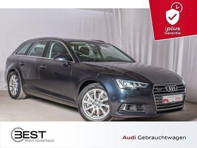 gebraucht Audi A4 Avant 2.0 TFSI quattro design Sthzg, Pano, AHK, Navi+,