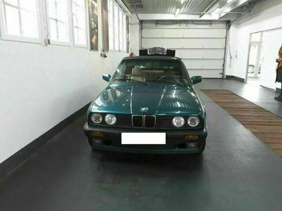 gebraucht BMW 318 Cabriolet i e30 Bj 1992