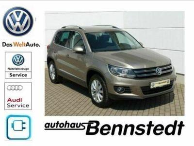 used VW Tiguan Sport & Style *Klima*LightAssist*Sitzheizung*