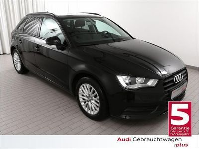 gebraucht Audi A3 Sportback 1.8TFSi Ambiente/PANO/AHK/NAV
