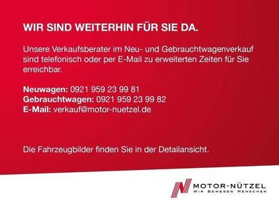 gebraucht VW Tiguan 2.0 TDI DSG Highline R-LINE+AHK+NAVI+LED