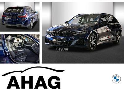 gebraucht BMW M3 40d xDrive Auto Innovationsp Sport RFT