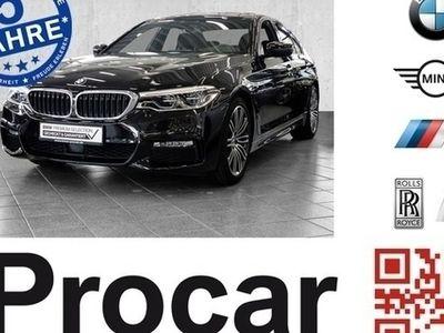 käytetty BMW 530 i
