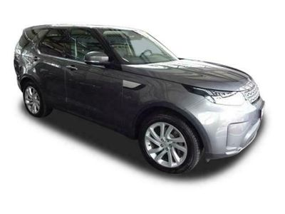 gebraucht Land Rover Discovery TD6 HSE