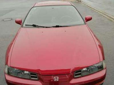 gebraucht Honda Prelude 2.0i-16V