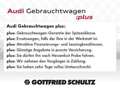 gebraucht Audi A4 Avant 1.4 TFSI Climatronic, MMI Navigation, S