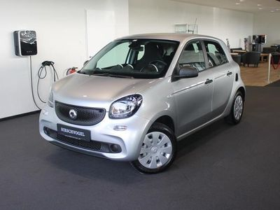 käytetty Smart ForFour 52 kW