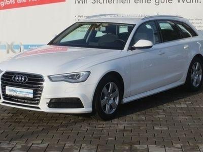 gebraucht Audi A6 Avant 1.8 TFSI s-tronic Navi Xenon Sitzheizung Tempomat
