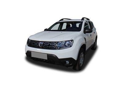 gebraucht Dacia Duster 1.0 Benzin