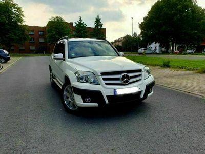 gebraucht Mercedes GLK280 4Matic 7G-TRONIC