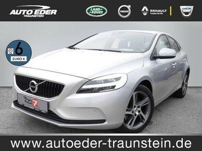 gebraucht Volvo V40 T2 2.0 Momentum