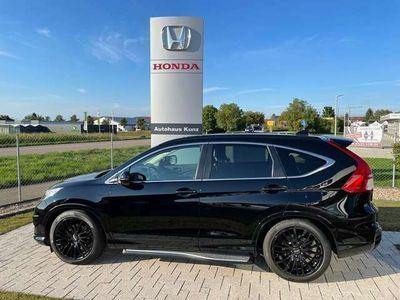gebraucht Honda CR-V Executive 1.6A Sportumbau Vollackierung Unikat TOP