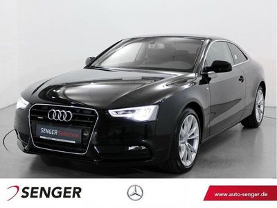 gebraucht Audi A5 3.0 TDI Quattro Navi Leder PDC Bang&Olufsen