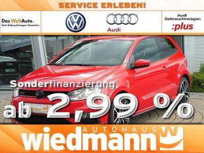 used VW Polo GTI 1.8 TSI 141(192) kW(PS) DSG