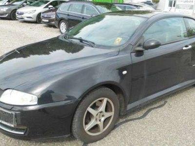 gebraucht Alfa Romeo GT 1.9 JTD 16V /LEDER/SHZ/PDC/KLIMA/