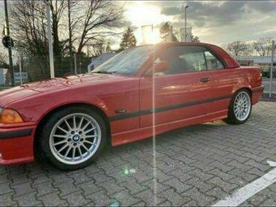 gebraucht BMW 318 Cabriolet M Paket als Cabrio/Roadster in Düren