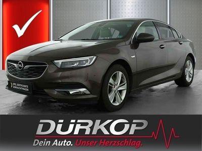 gebraucht Opel Insignia GS INNOVATION 2.0 CDTI **TOP-Ausstattung**