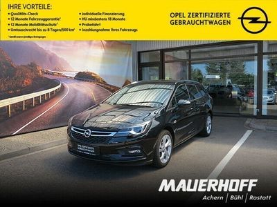 gebraucht Opel Astra ST ON | Kamera | DAB | Parkassistent |