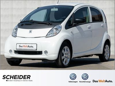 gebraucht Peugeot iON Automatik Active Klimaaut. Sitzheizung