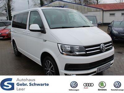 gebraucht VW Multivan T62.0 TDI DSG Comfortline ACC NAVI PAN