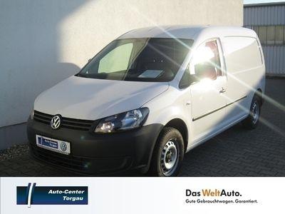 gebraucht VW Caddy Maxi EcoProfi 1.6 TDI
