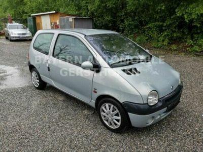 gebraucht Renault Twingo 1.2 Expression*Klima*2.Hand