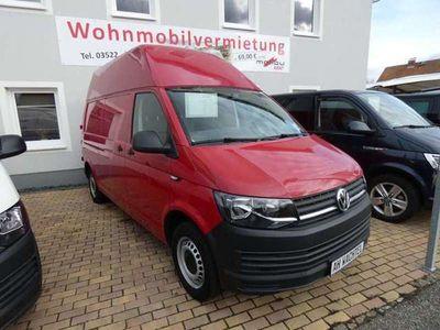 gebraucht VW Transporter T6MHD Lang EU6 Klima Navi PDC