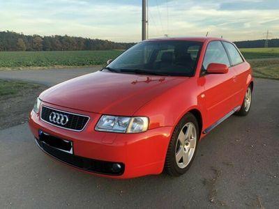 gebraucht Audi S3 1.8 T