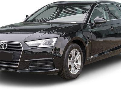 gebraucht Audi A4 A4Avant 2.0 TDI Navigation Bi-Xenon Keyless