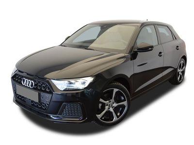 gebraucht Audi A1 Sportback A1 ADVANCED 35 TFSI 150PS S-TRONIC LED