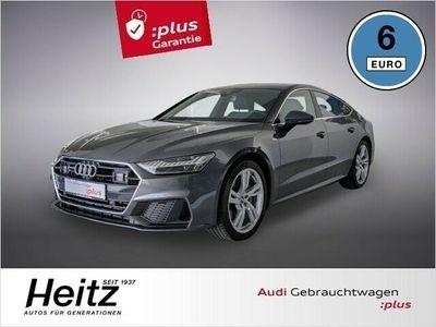 gebraucht Audi A7 Sportback 50 TDI quattro/S-tronic/ACC/LED
