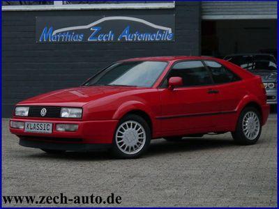 usado VW Corrado G 60 * H- Kennzeichen in Sicht *