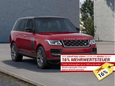gebraucht Land Rover Range Rover 5.0 P565 Aut AWD in Kehl