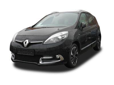 gebraucht Renault Grand Scénic 1.6 Diesel