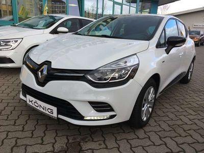 gebraucht Renault Clio IV 0.9 TCe 75 LIFE Klimaanlage EURO 6