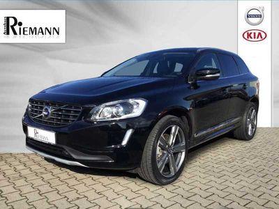 gebraucht Volvo XC60 D4 Geartronic Summum, Gebrauchtwagen, bei Autohaus Riemann e.K.