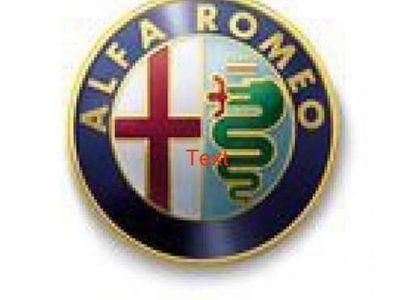 gebraucht Alfa Romeo Alfa 6 Alfa147 (190) T.Spark Progression (TÜVNEU!2023)