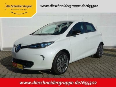 gebraucht Renault Zoe Intens zzgl. E-Box, NAVI PDC KAMERA