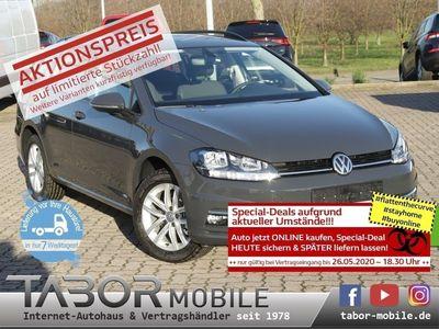 gebraucht VW Golf Variant 1.5 TSI 150 CL Nav Ergo PDC SHZ ACC