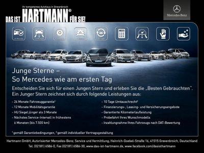 gebraucht Mercedes Viano CDI 3.0 L Comand+PTS+Kamera+Standheizung