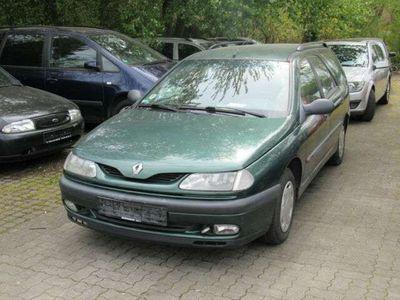 gebraucht Renault Laguna Kombi 1.8 RN,TÜV neu