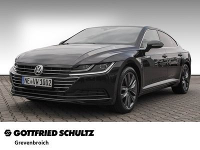 gebraucht VW Arteon 1,5 L TSI ACT 110 KW (150 PS)