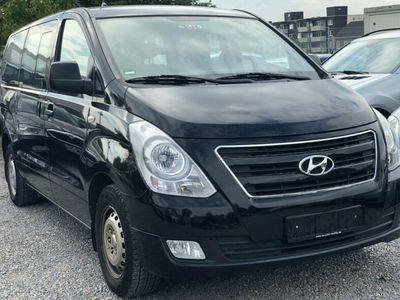 used Hyundai H-1 Travel Comfort / 8-SITZER / 1.HAND / KLIMA !!