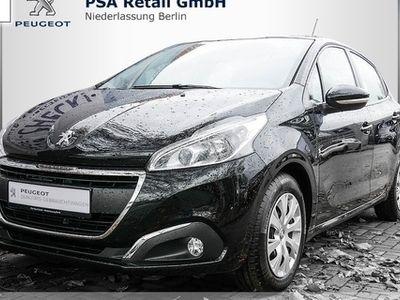 gebraucht Peugeot 208 1.2 PureTech 82 Active KLIMA PDC SHZ EU6