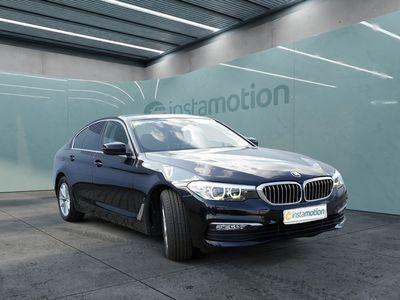 gebraucht BMW 530 530 e iPerformance LEDER+NAVI+LED+KAM+SHZ