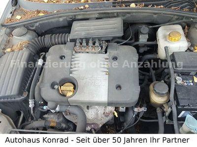 gebraucht Chevrolet Nubira 1.8 CDX LPG ANHÄNGERKUPPLUNG als Kombi in Gelsenkirchen
