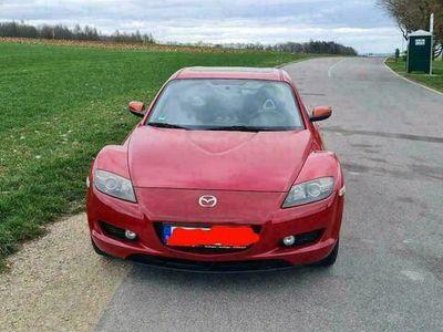 gebraucht Mazda RX8 141KW